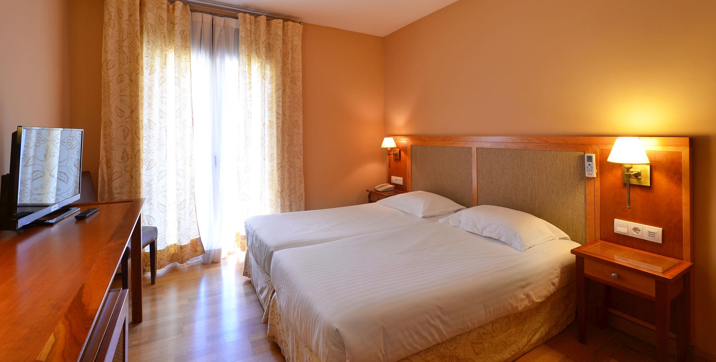 Hotel Spa Acevi Val D Aran